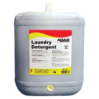 AGAR LAUNDRY DETERGENT - 20L