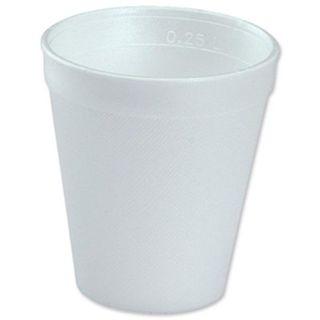 REMAPAK FOAM CUP - 6OZ - 1000 - CTN