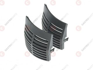 ROBOT COUPE VENT COVERS KIT 89546 - KIT