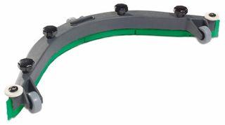 NUMATIC SQUEEGEE COMPLETE ARM SET (606282) -SUITS  TT1840G SCRUBBER - SET