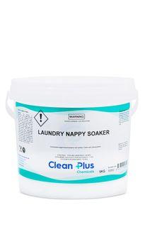 HI - IMPACT Laundry Nappy Soaker - Oxygen Based - 5KG