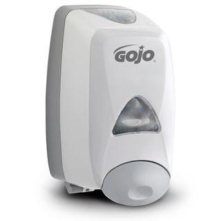 GOJO FMX - 12 MANUAL PUSH-STYLE DISPENSER FOR GOJO FOAM HAND WASH - 6 - CTN ( 5150-06 )