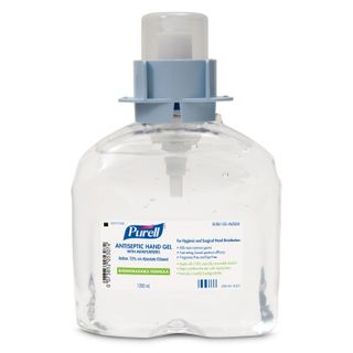 PURELL FMX INSTANT HAND SANITISER GEL 1.2L POD ( 5092-03-AUS00 )