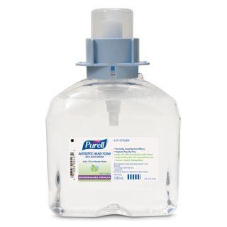 PURELL FMX INSTANT HAND SANITISER FOAM 1.2L x 3 - CTN ( 5191-03-AUS00 )