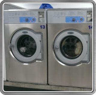 Machine Washing