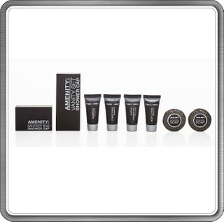 Body Zone 20 ml Collection