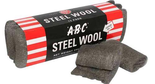 Steel Wool #2 Course