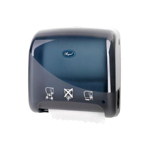Mini Auto Dispenser - Black
