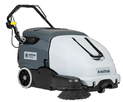 SW900 Sweeper