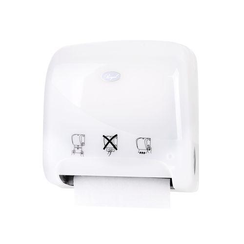 Mini Auto Dispenser - White