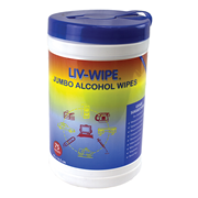ISO Wipes