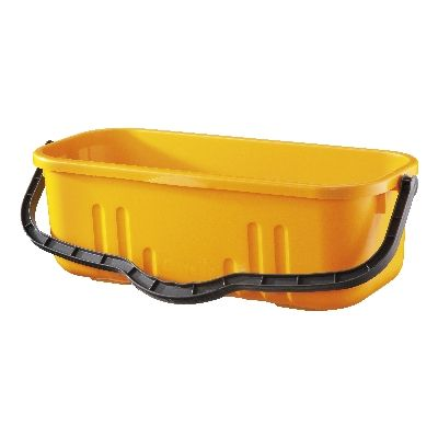 Decitex Bucket - Yellow
