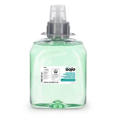 FMX Lux Hair & Body Wash