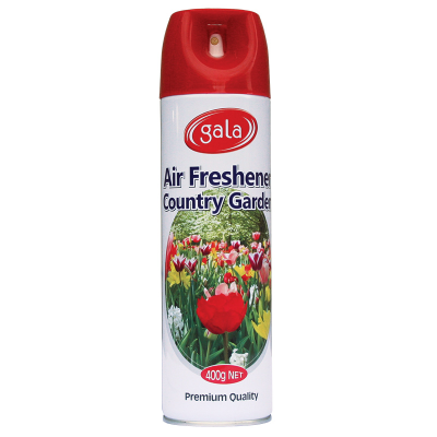 Country Garden - Air Freshner