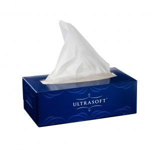 Tissues 200 Sheet 2Ply