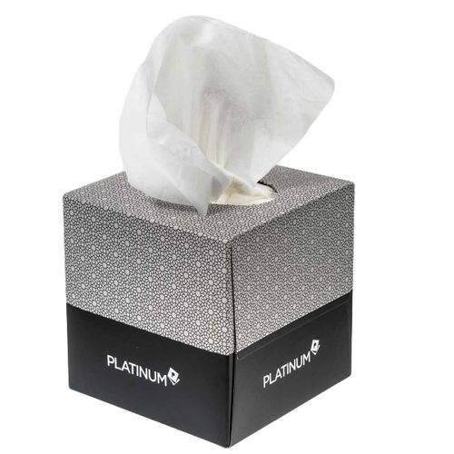 Tissues 90 Sheet 2Ply