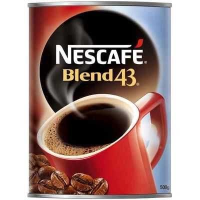Nescafe Blend 43 2x500g