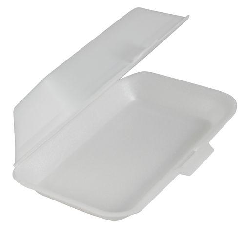 Foam Lge Snack Pack (Ctn 300)