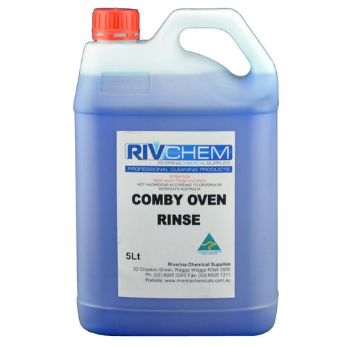 Comby Rinse - 5 Lt