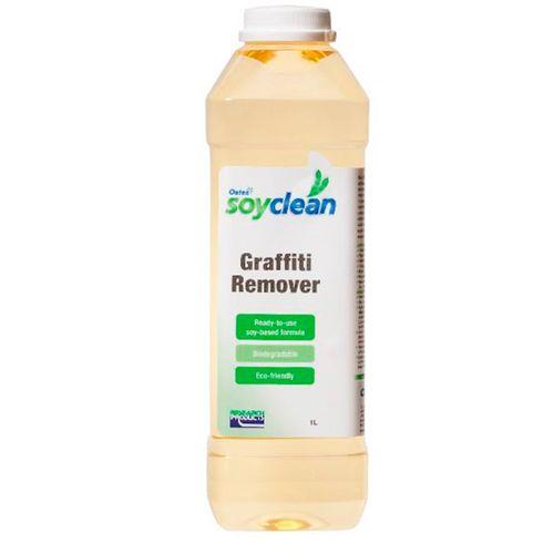 Soy Clean Graffiti Remover - 1