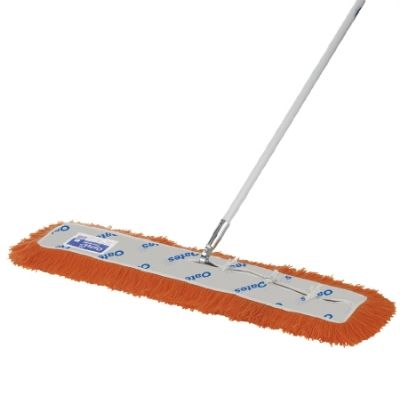 Dustmop HD 910 x 150 Complete
