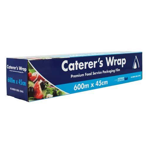 Caterer's Wrap - 45cm