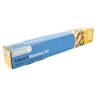 Catering Foil - 150 Mtr