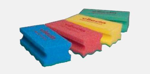 PurActive Sponge Scourer Pk 10
