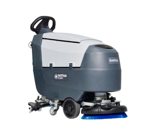 SC401B Scrubber Dryer