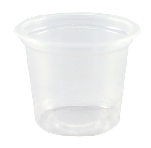 Portion Container - 30ml