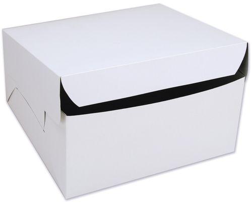 Cake Box 8x8x4