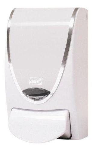DEB Soap Dispenser - Wh/Ch