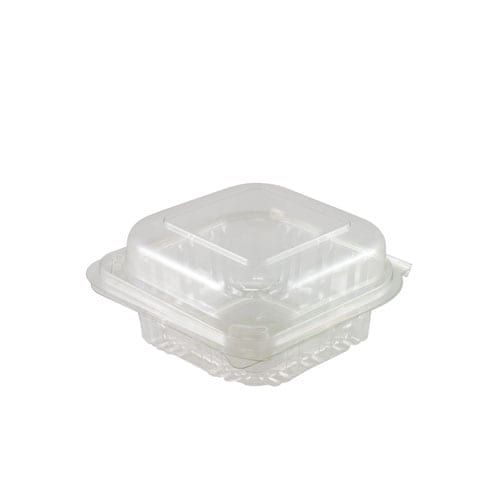 Fresh View - Burger Pack