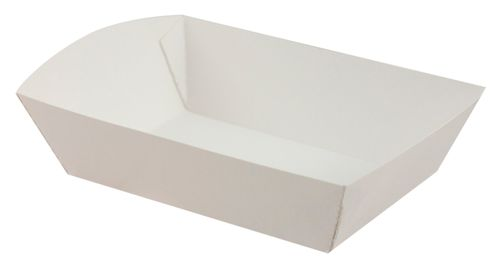 Food Tray Small (Ctn 250)