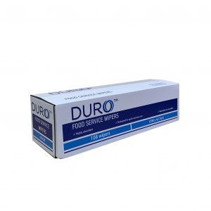 Duro Wiper Roll - 45m x 42.5c