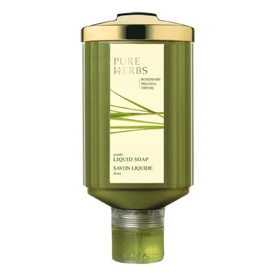Pure Herbs - PW Soap 300ml