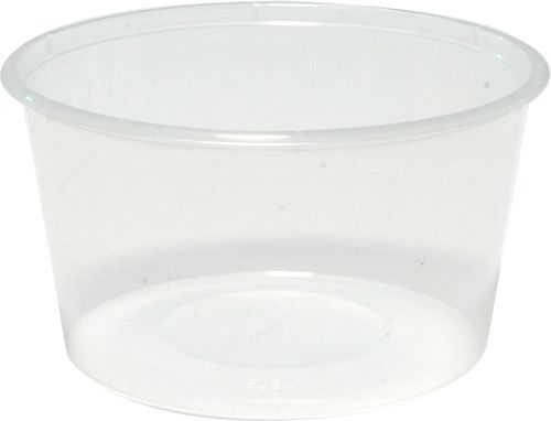 T/A Container Round - 450ml