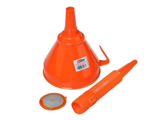 Plastic Funnel - 160mm