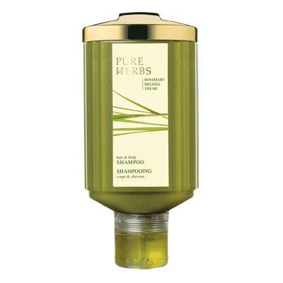 Pure Herbs - PW Shampoo 300ml