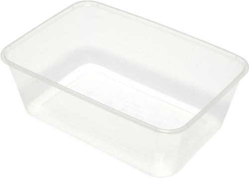 Take Away Container - 750ml