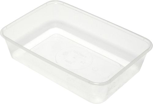 Take Away Container - 500ml
