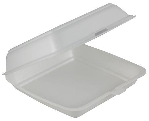 Foam Lge Dinner Pack (Ctn 200)