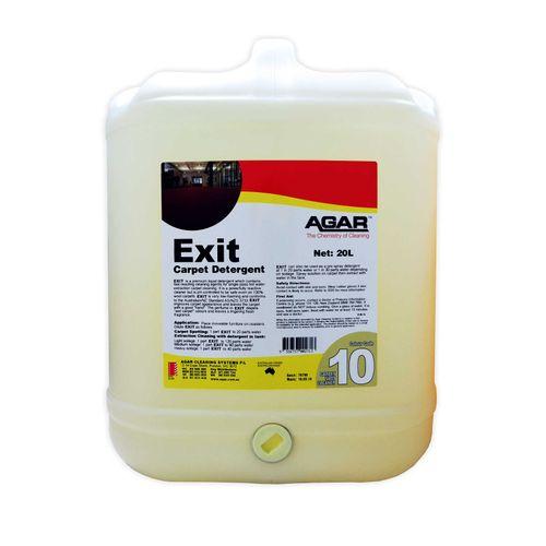 Exit - Prespray 20 Lt