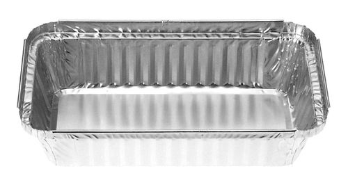 Foil Container - 184x106x30
