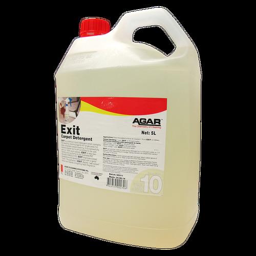 Exit - Prespray 5 Lt