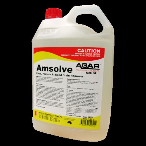 Amsolve - Protein Spotter 5 Lt