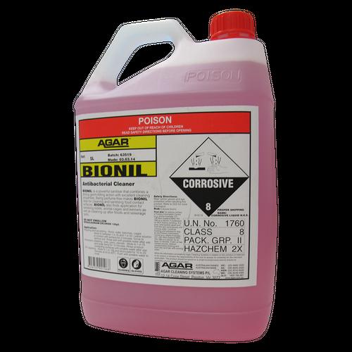 Bionil - Sanitiser 5 Lt