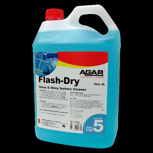Flash Dry - 5 Lt