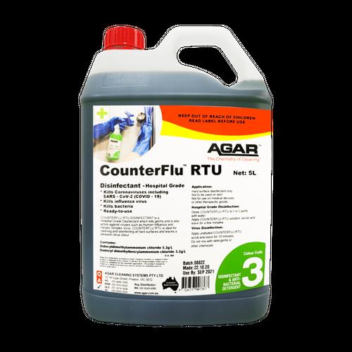 CounterFlu RTU - 5 Lt