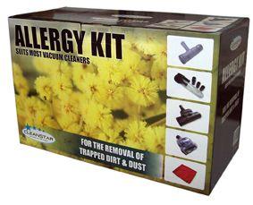 Allergy Tool Kit - 32mm
